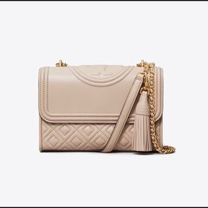 Tory Burch Fleming Micro Bag